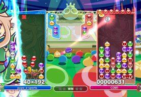 Puyo Puyo Champions anunciado para Xbox One y PC