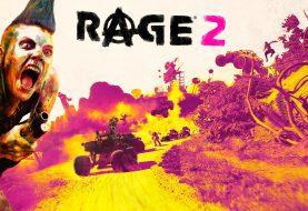 Nuevo y extenso gameplay de Rage 2 cargado de acción, exploración y conducción