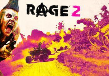 Análisis de RAGE 2