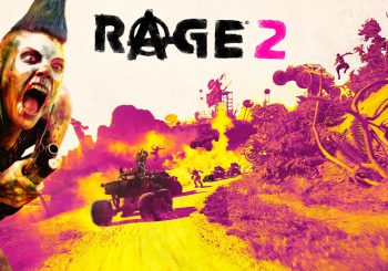 [Inside Xbox] Nuevo e impresionante trailer de Rage 2