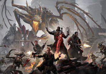 Los creadores de Darksiders nos asombran con el nuevo Remnant: From The Ashes