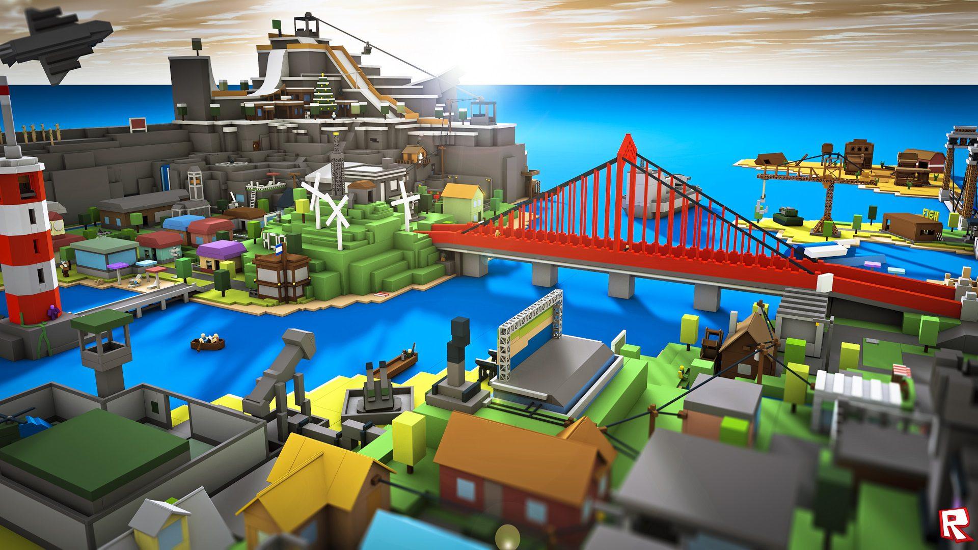Roblox Xbox Login - Roblox Supera Los 90 Millones De Usuarios Activos
