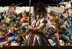 Anunciado Samurai Shodown Neogeo Collection para Xbox One