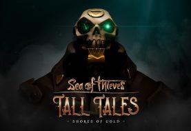 Lanzado el trailer de lanzamiento del primero de los Tall Tales, el modo historia de Sea of Thieves
