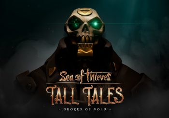 Impresiones de Sea of Thieves: Tall Tales - Shores of Gold