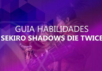 Las habilidades que todo shinobi debe tener en Sekiro: Shadows Die Twice
