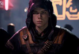 El sable de luz de Star Wars Jedi Fallen Order evolucionará con el jugador