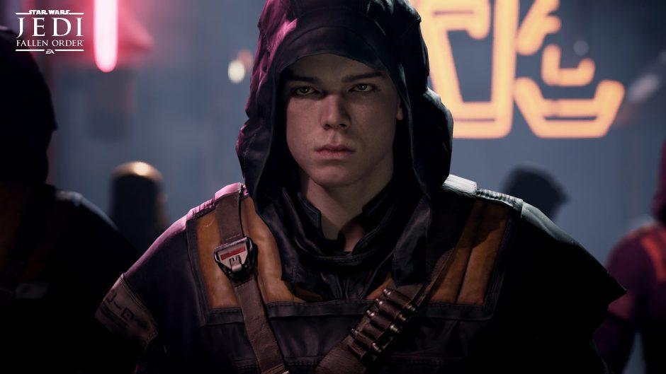 Star Wars: Jedi Fallen Order ya disponible para su pre-descarga en Xbox