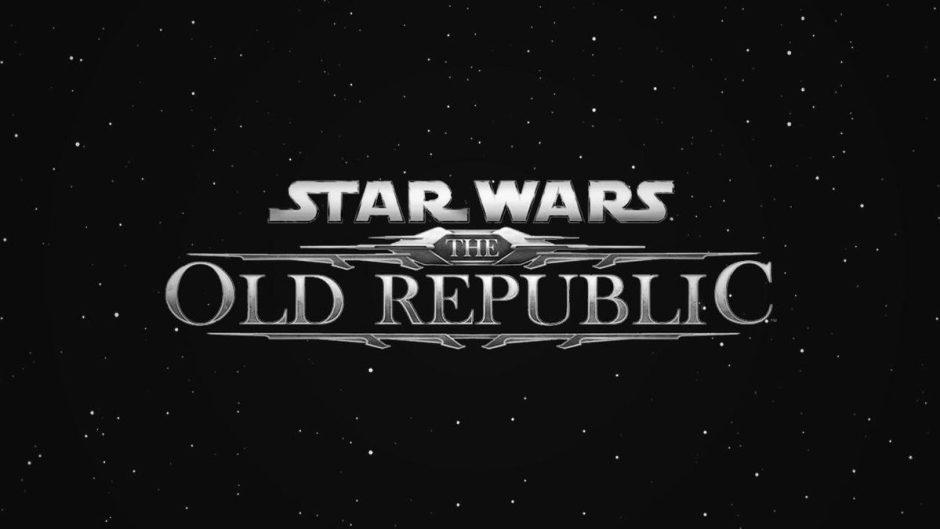 BioWare felicita a Respawn y los jugadores de The Old Republic reciben un obsequio gratuito
