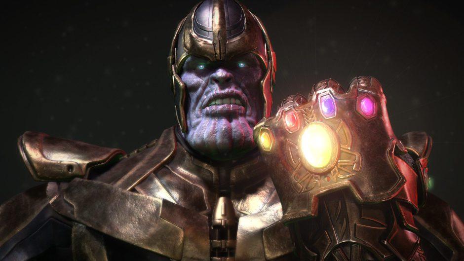 Thanos volvería a Fortnite para finales de abril, a tiempo para Avengers: Endgame