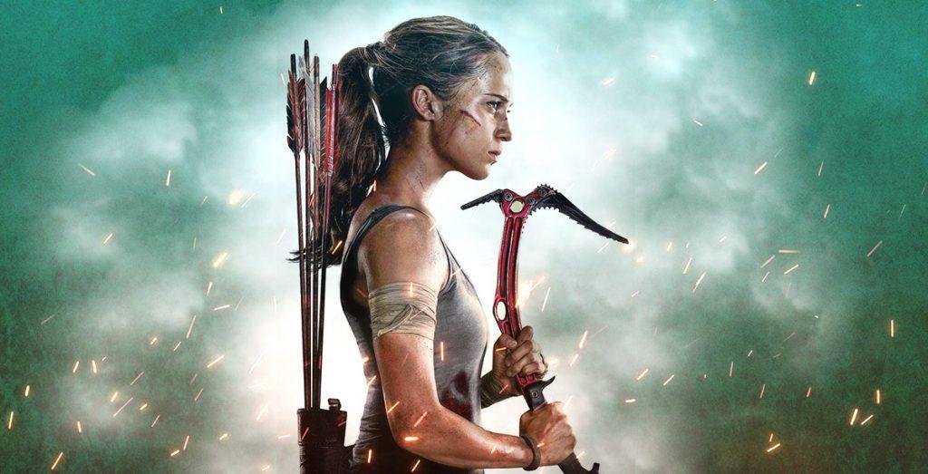 Habrá más juegos de Tomb Raider en el futuro 1