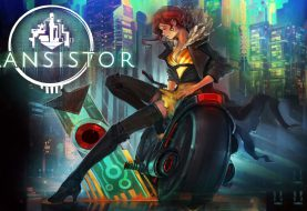 Consigue gratis Transistor para PC en la Epic Games Store