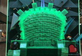 Así es el 'Trono de Xbox Game Pass' de Xbox Canadá