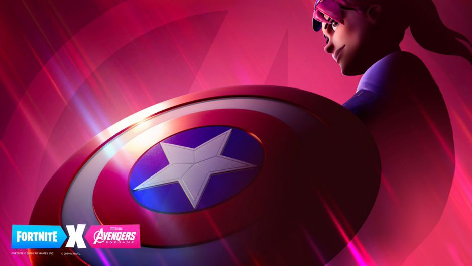 Lucha de nuevo contra Thanos en el nuevo evento de Fortnite por Vengadores Endgame