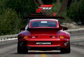 Los 20 mejores juegos de coches de la historia para Xbox