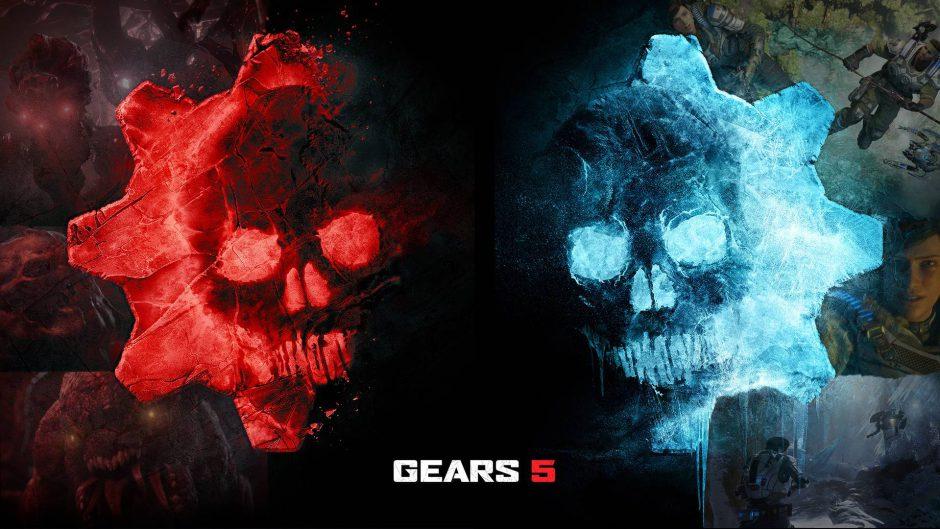 The Coalition y Dark Horse Books anuncian el libro The Art of Gears 5