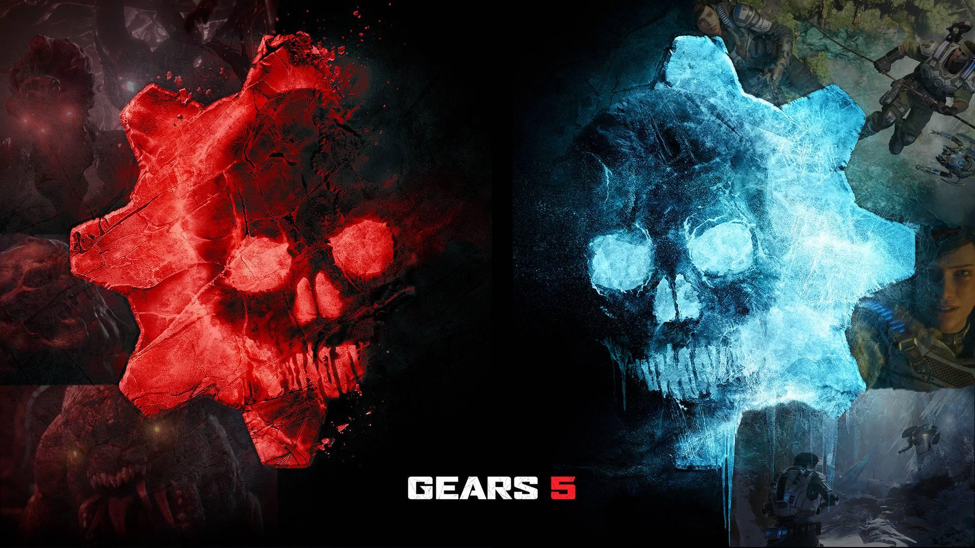 Resultado de imagen para Gears 5