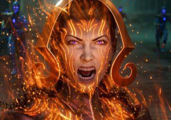 Tráiler de War of The Spark, la nueva expansión de MTG Arena