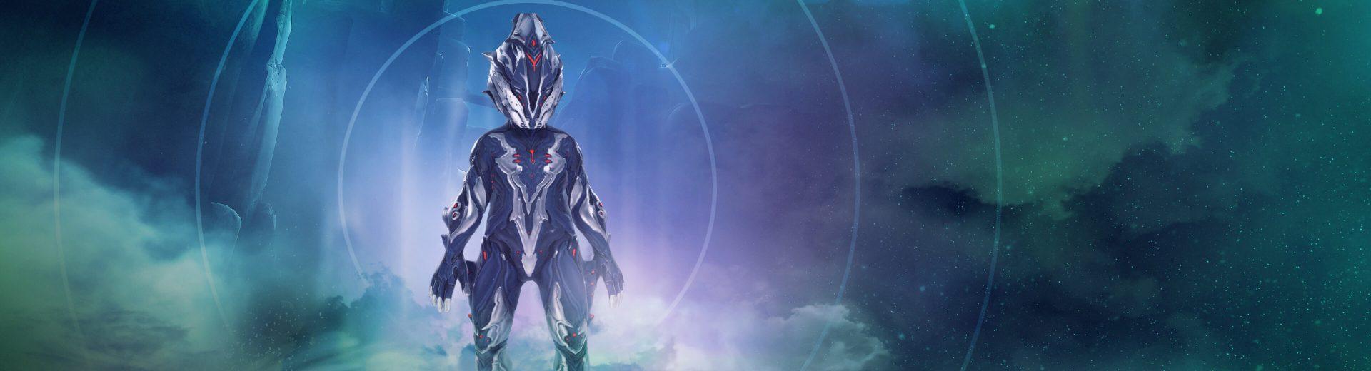 Warframe Avatar