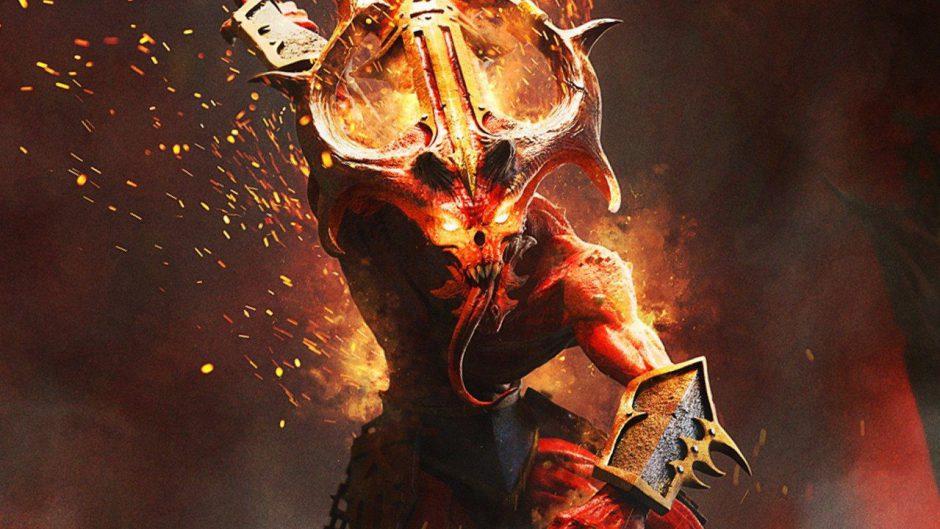 Disfruta del trailer de lanzamiento de Warhammer Chaosbane, ya disponible en Xbox One