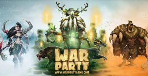 Análisis de Warparty 1