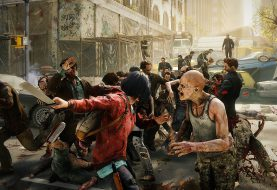 Quince minutos de gameplay mostrando las hordas de zombies en World War Z