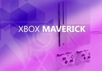 Xbox Maverick sí tiene público potencial, y yo soy uno de ellos
