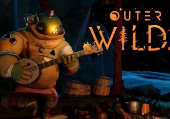 Outer Wilds llega a Steam junto con su nuevo parche