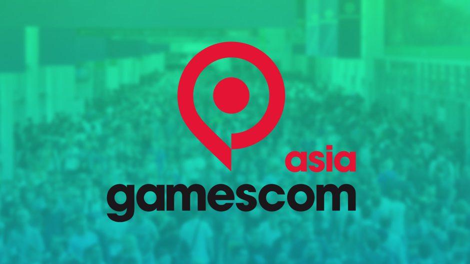 La GamesCom desembarcará en Asia en el 2020