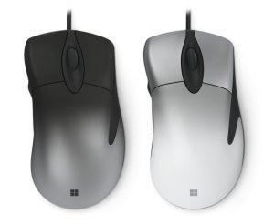 Microsoft Pro IntelliMouse: un ratón todoterreno