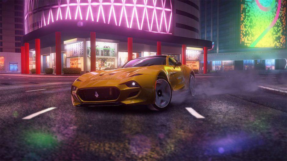 Asphalt 9 y algunos juegos más de Gameloft reciben soporte para Xbox Live y logros