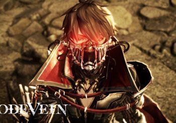 Code Vein ya está disponible en Xbox One