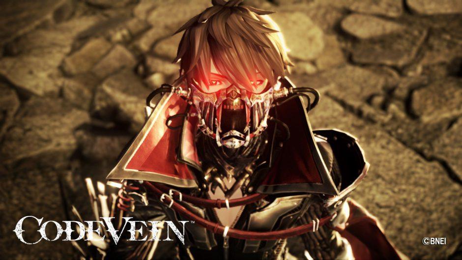 Code Vein se muestra en un extenso gameplay de 50 minutos