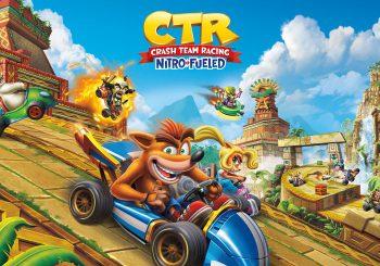 Crash Team Racing Nitro Fueled: El modo Nitro Tour Grand Prix mostrado en vídeo