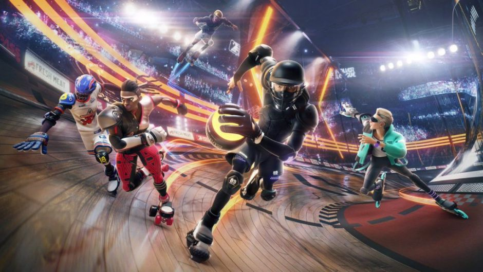 Rumores apuntan a la presencia de Roller Champions en el E3 de Ubisoft