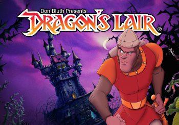 Análisis de Dragon's Lair Trilogy