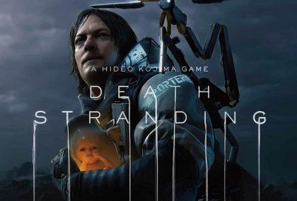 Death Stranding consigue la marca de las 5 millones de copias vendidas