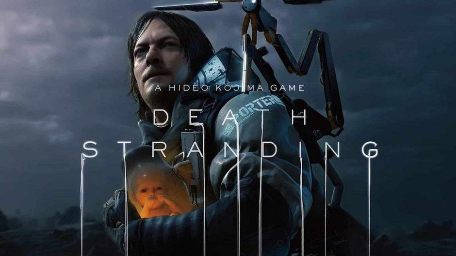 [Rumor] Death Stranding de Hideo Kojima llegaría también a PC