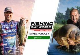 Fishing Sim World y una actualización que lo hará más competitivo que nunca