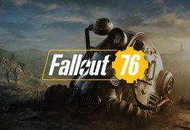 Fin de semana gratuito y doble XP en Fallout 76