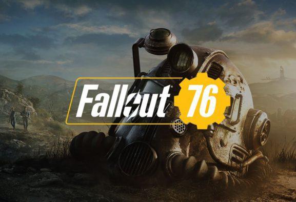 Fallout 76 incorpora sillas de ruedas