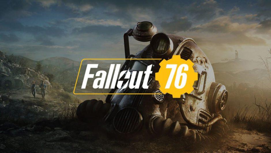 Fallout 76: ZeniMax condenada a devolver el dinero a los usuarios