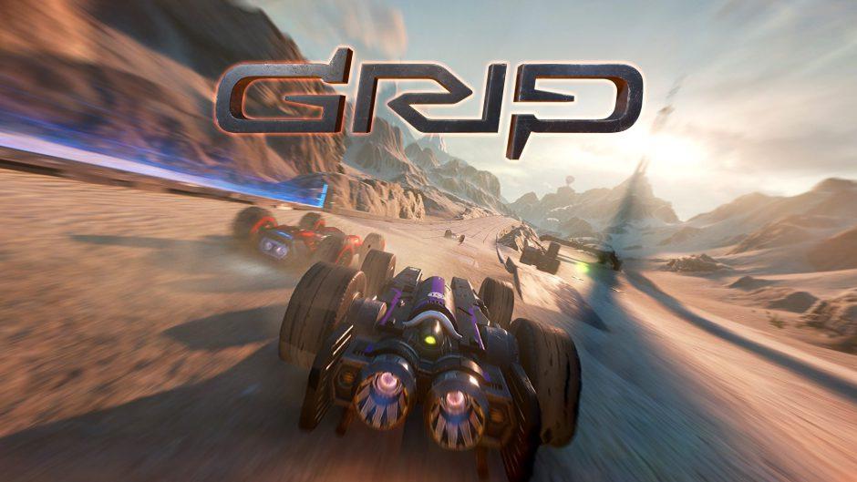 GRIP recibió una actualización sorpresa: entérate de todas las novedades