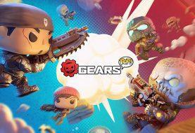 [GAMESCOM 2019] Microsoft ofrece recompensas para Gears POP! con el Mixpot de hoy