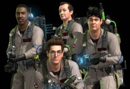 Nuevo tráiler de Ghostbusters: The Video Game Remastered para Xbox One