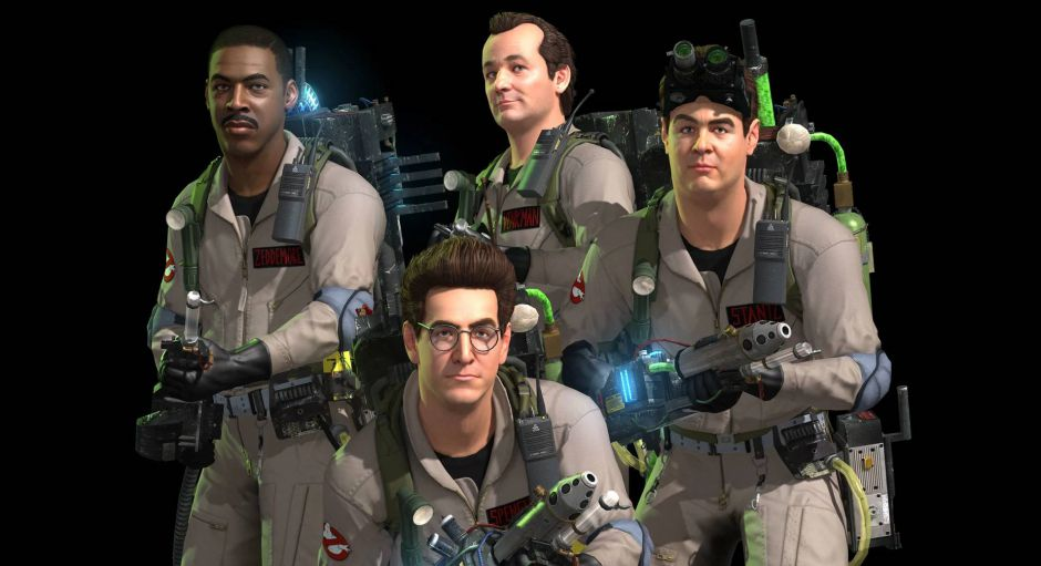 Recuerda: Ya disponible para Xbox One Ghostbusters: The Video Game Remastered