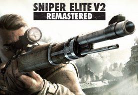Comparativa en vídeo del rendimiento de Sniper Elite V2 Remastered en las diferentes consolas