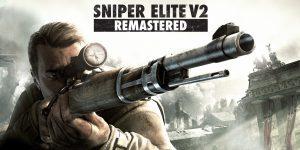 Análisis de Sniper Elite V2 Remastered