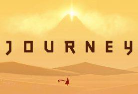 Os mostramos los primeros minutos de Journey en PC