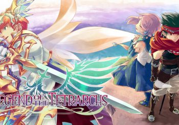Análisis de Legend of the Tetrarchs